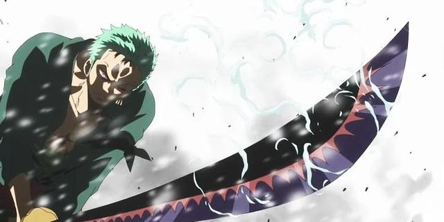 One Piece: Xếp hạng dàn bảo kiếm Zoro từng sử dụng – mạnh nhất vẫn là hàng trộm được từ Ryuma - Ảnh 5.