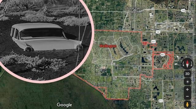 Vụ án mất tích bí ẩn được phá giải sau 22 năm nhờ những hình ảnh ngẫu nhiên của Google Map - Ảnh 5.
