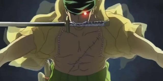 One Piece: Xếp hạng dàn bảo kiếm Zoro từng sử dụng – mạnh nhất vẫn là hàng trộm được từ Ryuma - Ảnh 3.