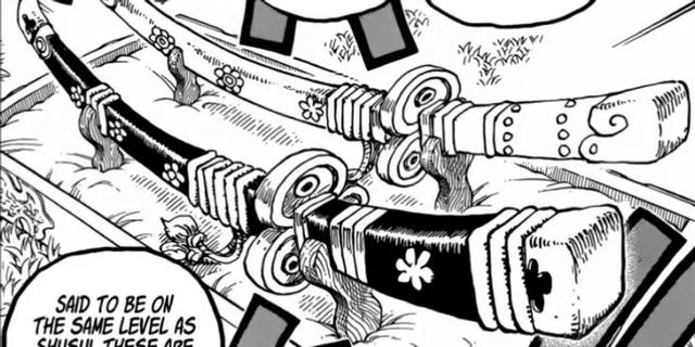 One Piece: Xếp hạng dàn bảo kiếm Zoro từng sử dụng – mạnh nhất vẫn là hàng trộm được từ Ryuma - Ảnh 4.