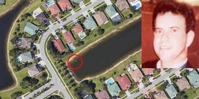 Vụ án mất tích bí ẩn được phá giải sau 22 năm nhờ những hình ảnh ngẫu nhiên của Google Map - Ảnh 1.