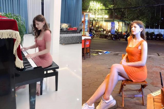 Cô nàng DJ ngoại quốc lần đầu chia sẻ khi đón cái Tết ở Việt Nam: Tết đầu tiên ở Việt Nam, tôi bị đói nguyên ngày mùng 1 - Ảnh 7.