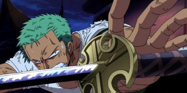 One Piece: Xếp hạng dàn bảo kiếm Zoro từng sử dụng – mạnh nhất vẫn là hàng trộm được từ Ryuma - Ảnh 1.