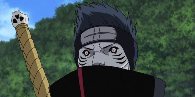 Naruto: Bí ẩn về sức mạnh kinh hoàng của đại kiếm Samehada, thứ vũ khí được ví như vĩ thú không đuôi của Thủy quốc - Ảnh 3.