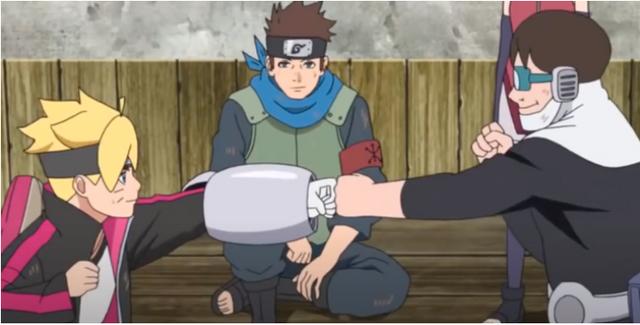 Boruto tập 185: Con trai Naruto trở thành niềm hy vọng cuối cùng nhưng lại bộc lộ điểm yếu về chakra - Ảnh 2.