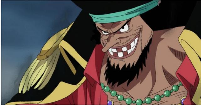 One Piece: Râu Đen có thể sở hữu sức mạnh trái ác quỷ thứ ba và Kaido chính là đối tượng hắn nhắm đến? - Ảnh 1.
