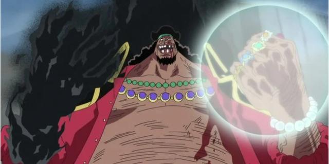 One Piece: Râu Đen có thể sở hữu sức mạnh trái ác quỷ thứ ba và Kaido chính là đối tượng hắn nhắm đến? - Ảnh 2.