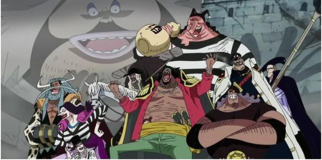 One Piece: Râu Đen có thể sở hữu sức mạnh trái ác quỷ thứ ba và Kaido chính là đối tượng hắn nhắm đến? - Ảnh 3.