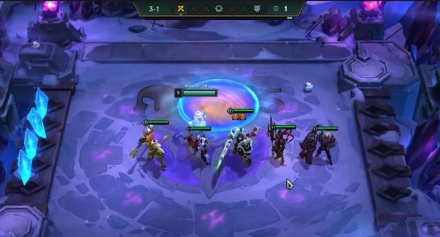 Đấu Trường Chân Lý: 3 mẹo độc đáo giúp game thủ làm trùm giai đoạn giữa trận từ Thách Đấu - Ảnh 5.