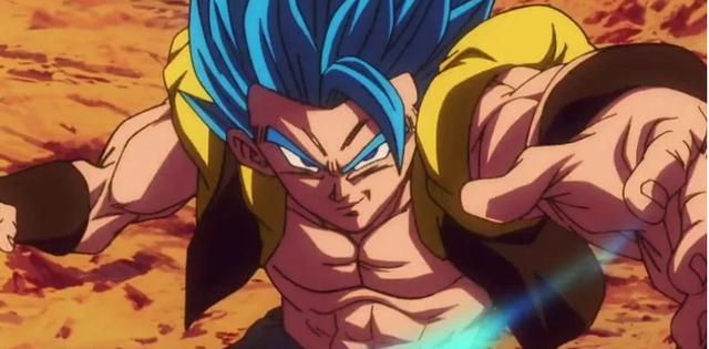 Dragon Ball Super: Liệu trạng thái Ultra Instinct Gogeta có xuất hiện hay không? - Ảnh 3.