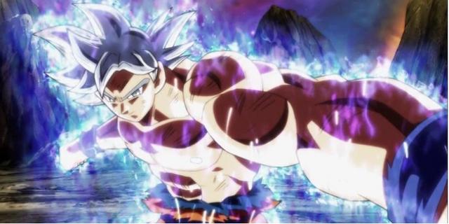 Dragon Ball Super: Liệu trạng thái Ultra Instinct Gogeta có xuất hiện hay không? - Ảnh 2.