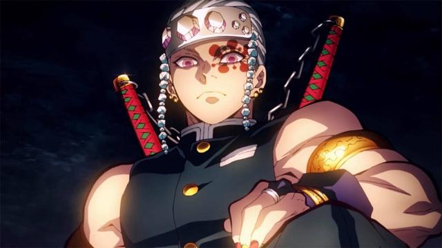 Kimetsu no Yaiba phần 2: Sự kiện Phố Đèn Đỏ sẽ hoành tráng đến cỡ nào? - Ảnh 1.