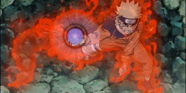 Trước khi có thêm Baryon Mode, xếp hạng nhanh 7 trạng thái mạnh nhất của Hokage đệ thất Naruto - Ảnh 1.