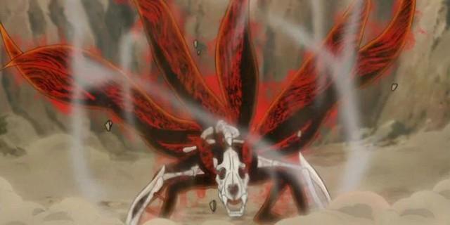 Trước khi có thêm Baryon Mode, xếp hạng nhanh 7 trạng thái mạnh nhất của Hokage đệ thất Naruto - Ảnh 3.