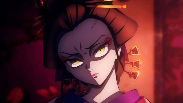 Kimetsu no Yaiba phần 2: Sự kiện Phố Đèn Đỏ sẽ hoành tráng đến cỡ nào? - Ảnh 4.