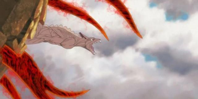 Trước khi có thêm Baryon Mode, xếp hạng nhanh 7 trạng thái mạnh nhất của Hokage đệ thất Naruto - Ảnh 4.