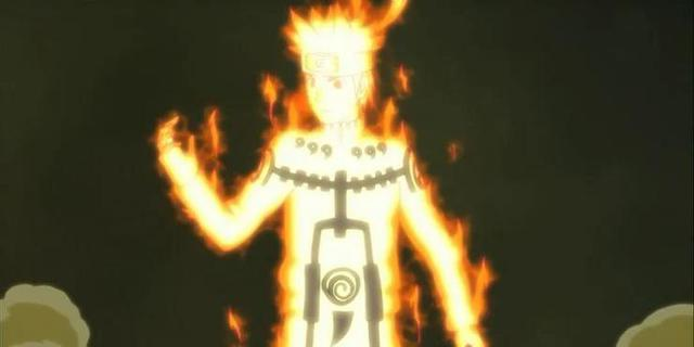 Trước khi có thêm Baryon Mode, xếp hạng nhanh 7 trạng thái mạnh nhất của Hokage đệ thất Naruto - Ảnh 5.