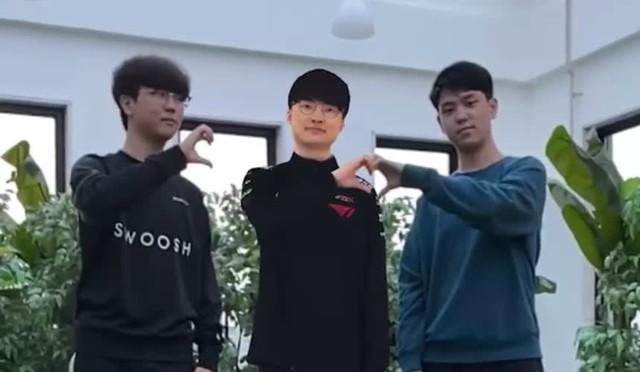 LMHT: Giới thiệu Faker ảo cực đáng yêu, fan Hàn háo hức đòi T1 ra hẳn app điện thoại để sống ảo cùng Faker - Ảnh 3.