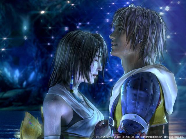 Final Fantasy: Những cuộc tình khiến người chơi ấn tượng sâu đậm, nhớ mãi xuyên suốt cả chục năm qua - Ảnh 3.