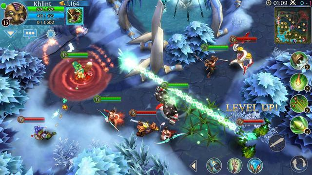 game bom tấn Heroes of Order & Chaos Photo-1-16135397924331148384722