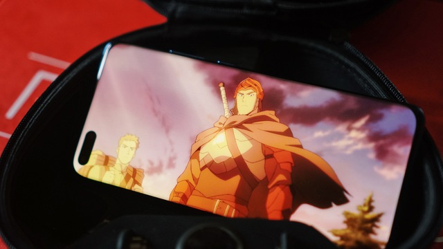 Dota 2 sẽ được chuyển thể thành series anime chất lừ, ra mắt vào 25 tháng 3 - Ảnh 3.