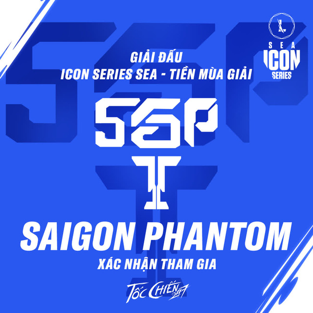 Minh Nghi hết hồn, bình luận bất ngờ khi nhìn vào danh tính HLV và lineup của Saigon Phantom Tốc Chiến - Ảnh 1.
