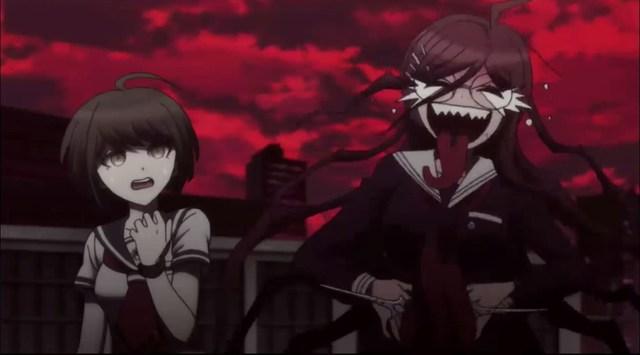 7 nhân vật Yandere nhất khét tiếng trên màn ảnh Anime Udg-2-16135061915061025310900