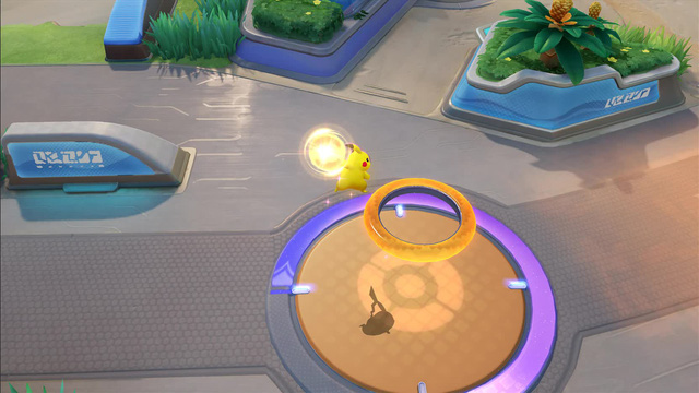 Pokémon Unite  Game MOBA từ cha đẻ của Liên Quân -1613622977166494643552