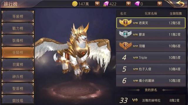 Vương Thần Mobile có cốt truyện và lý tưởng rất rõ ràng Gac-1613623891194975290704