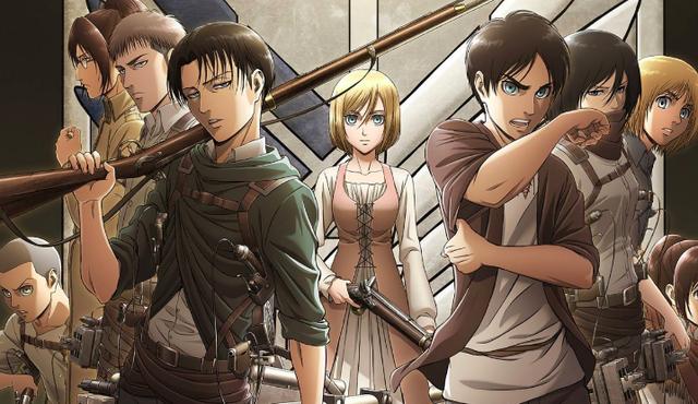 Top 5 manga có điểm số cao nhất trên bảng xếp hạng MyAnimeList, hứa hẹn bùng nổ trong năm 2021 - Ảnh 3.