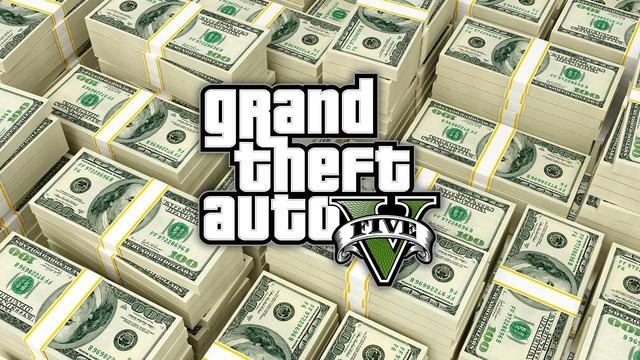 Tại sao Rockstar lại phải phát hành GTA 6 khi GTA 5 vẫn tiếp tục bán chạy như thế này? - Ảnh 1.