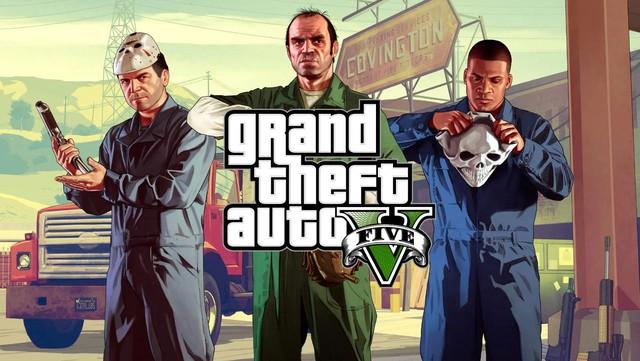 Tại sao Rockstar lại phải phát hành GTA 6 khi GTA 5 vẫn tiếp tục bán chạy như thế này? - Ảnh 2.
