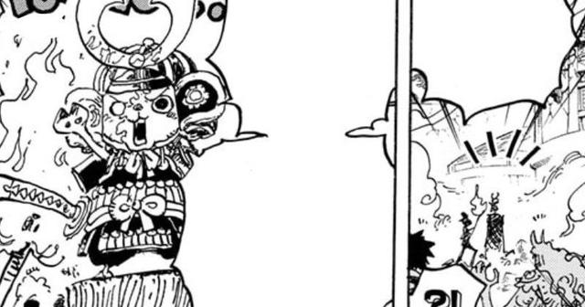 Dự đoán One Piece 1005: Những trận chiến lớn ở Wano sẽ được hiển thị, con trai của Kaido đến lúc thể hiện? - Ảnh 2.