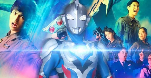 Ultraman Z có phải là bước đi mới của thể loại Tokusatsu Photo-1-161363168380240276652