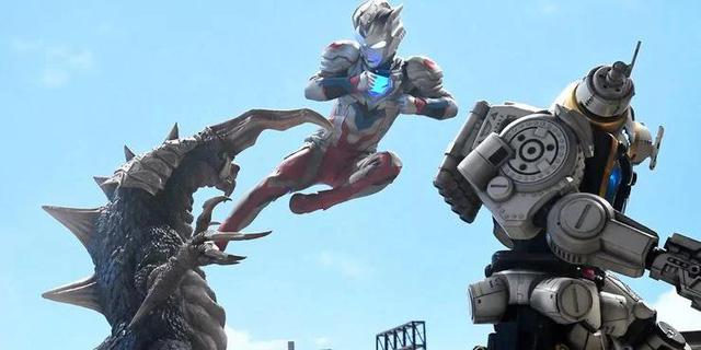 Ultraman Z có phải là bước đi mới của thể loại Tokusatsu Photo-1-16136316852861910831465