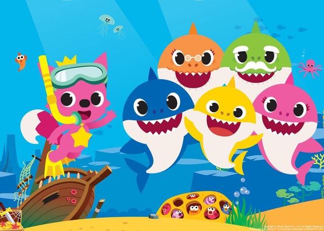 MV Baby Shark gần chạm mốc 8 tỷ lượt xem, vượt qua cả tổng số người đang tồn tại trên Trái Đất - Ảnh 2.