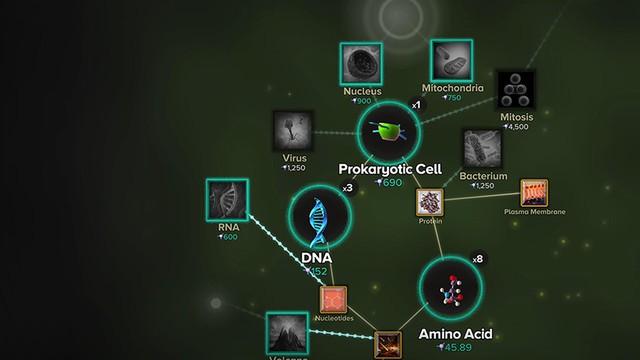 Cell to Singularity - Tựa game chiến lược thú vị với lối chơi hấp dẫn Photo-2-1613618105339739130357