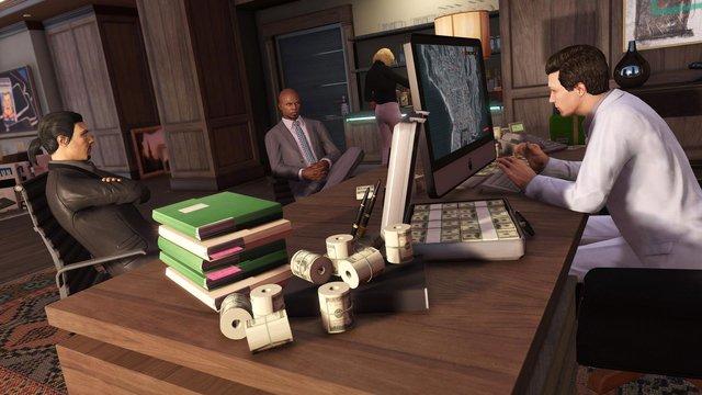 Tại sao Rockstar lại phải phát hành GTA 6 khi GTA 5 vẫn tiếp tục bán chạy như thế này? - Ảnh 3.