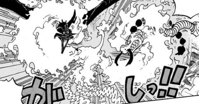 Dự đoán One Piece 1005: Những trận chiến lớn ở Wano sẽ được hiển thị, con trai của Kaido đến lúc thể hiện? - Ảnh 3.