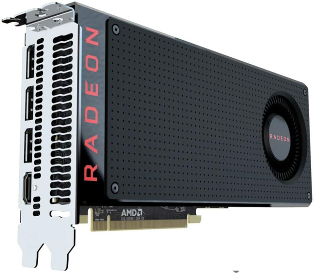 Top 8 video cards ideal for farmers to mine virtual money - Photo 5.