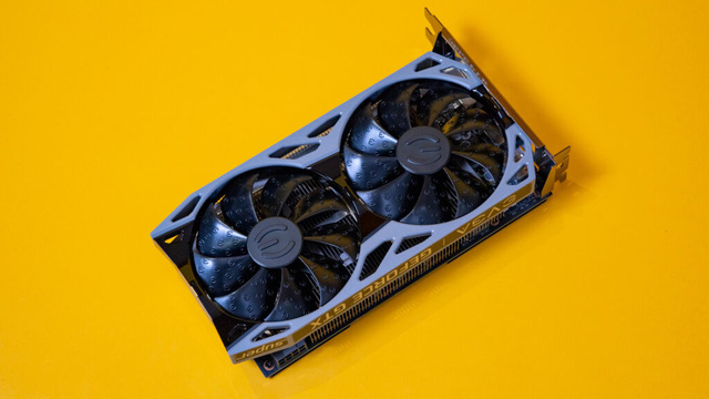 Top 8 video cards ideal for farmers to mine virtual money - Photo 6.