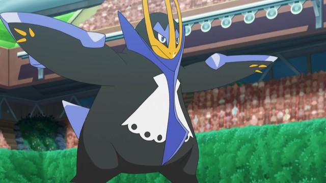Loạt Pokemon có cái tên chơi chữ thú vị nhất trong game - Ảnh 3.