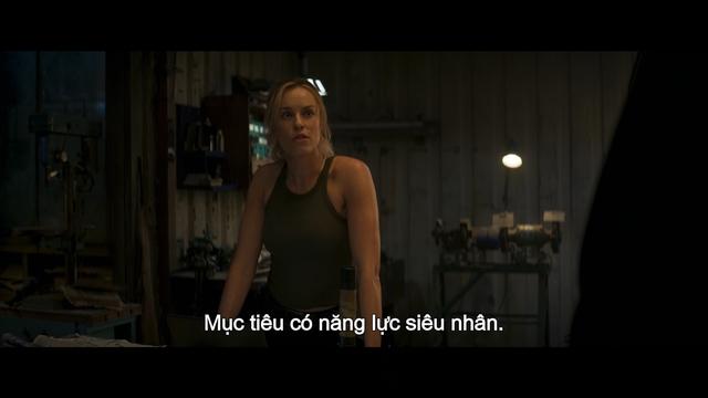 Phát sốt với phim chuyển thể game Mortal Kombat: Kỹ xảo chất lừ, âm nhạc đỉnh cao, cận chiến mãn nhãn - Ảnh 13.