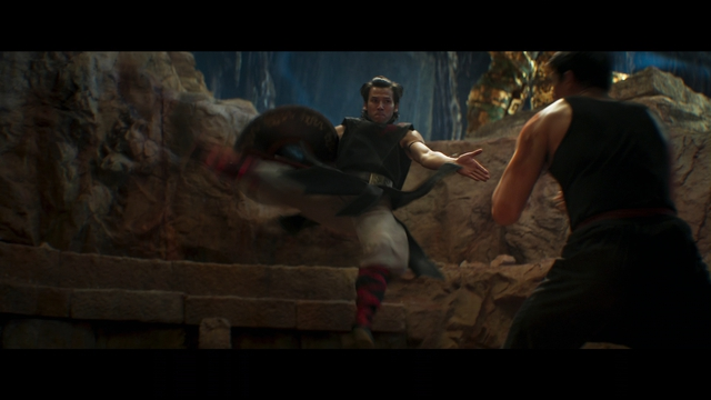 Phát sốt với phim chuyển thể game Mortal Kombat: Kỹ xảo chất lừ, âm nhạc đỉnh cao, cận chiến mãn nhãn - Ảnh 16.