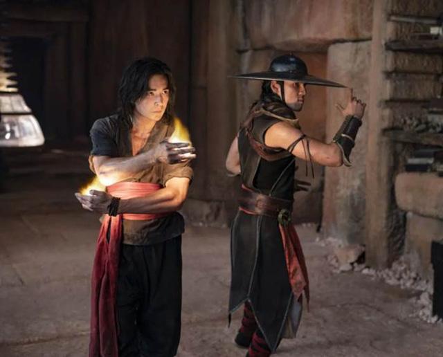 Phát sốt với phim chuyển thể game Mortal Kombat: Kỹ xảo chất lừ, âm nhạc đỉnh cao, cận chiến mãn nhãn - Ảnh 18.