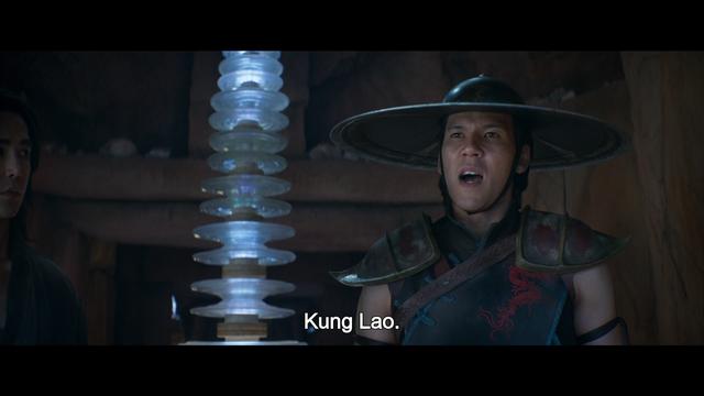 Phát sốt với phim chuyển thể game Mortal Kombat: Kỹ xảo chất lừ, âm nhạc đỉnh cao, cận chiến mãn nhãn - Ảnh 7.
