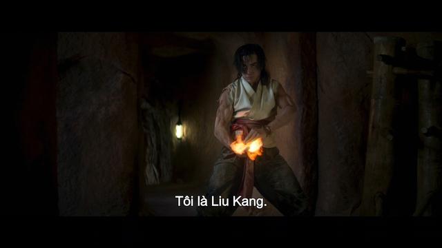 Phát sốt với phim chuyển thể game Mortal Kombat: Kỹ xảo chất lừ, âm nhạc đỉnh cao, cận chiến mãn nhãn - Ảnh 17.