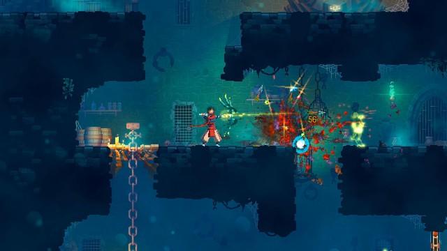 Nhanh tay sở hữu Dead Cells với mức giá cực sốc chỉ dành riêng cho game thủ Android - Ảnh 2.