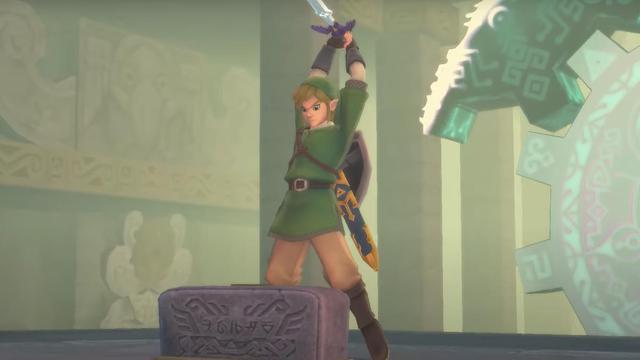 Loạt game bom tấn vừa được hé lộ tại Nintendo Direct - Ảnh 1.