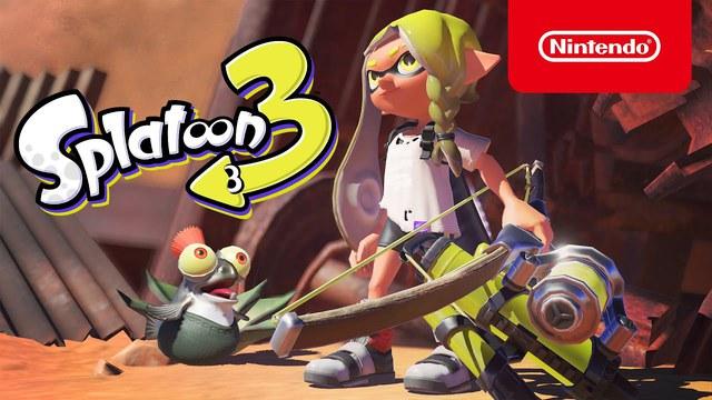 Loạt game bom tấn vừa được hé lộ tại Nintendo Direct - Ảnh 2.